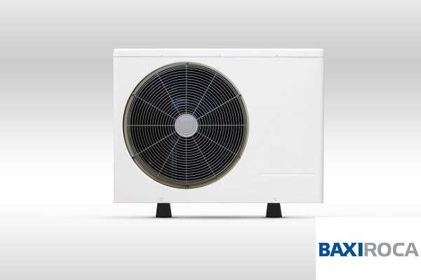 aire acondicionado con instalacion baxi