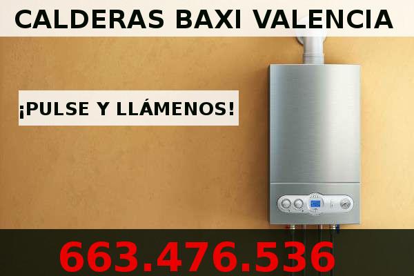 baxiroca valencia