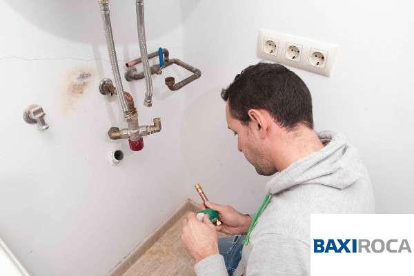 reparacion calentadores Baxiroca Valencia