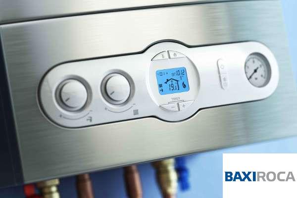 caldera calefaccion barata baxi
