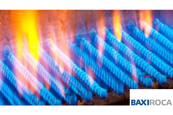 instalación calentadores baxi madrid