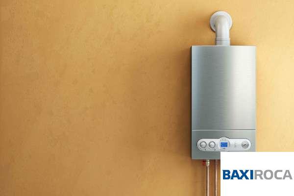 mantenimiento calentadores de gas baxi madrid