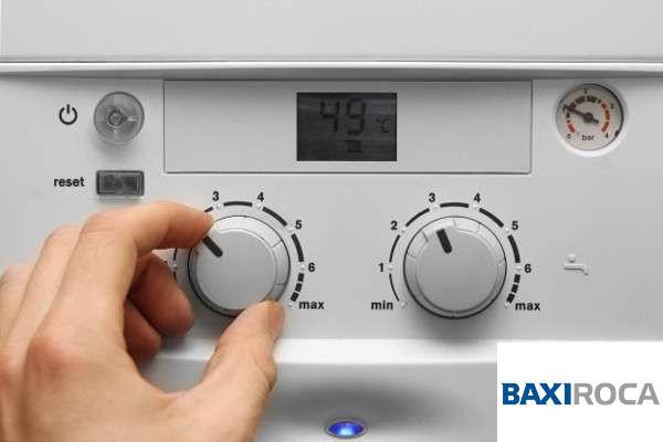 termos electricos verticales Baxiroca Badalona